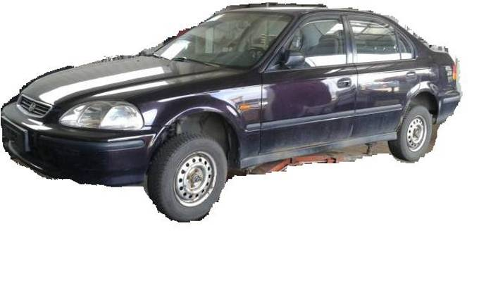 civic ej9 limo preface lila vt cars parts gebrauchte. Black Bedroom Furniture Sets. Home Design Ideas